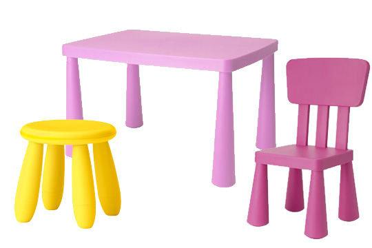 179475 Chambre Enfants Pare Pour La Rentree Tables Et Chaises