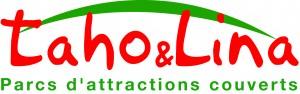 logo Taho Lina avec base line